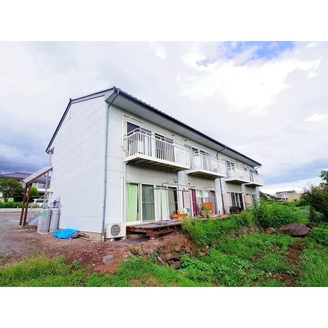 しなの鉄道 大屋駅(徒歩80分)