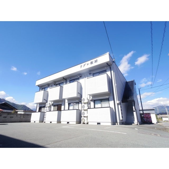 しなの鉄道 テクノさかき駅(徒歩23分)