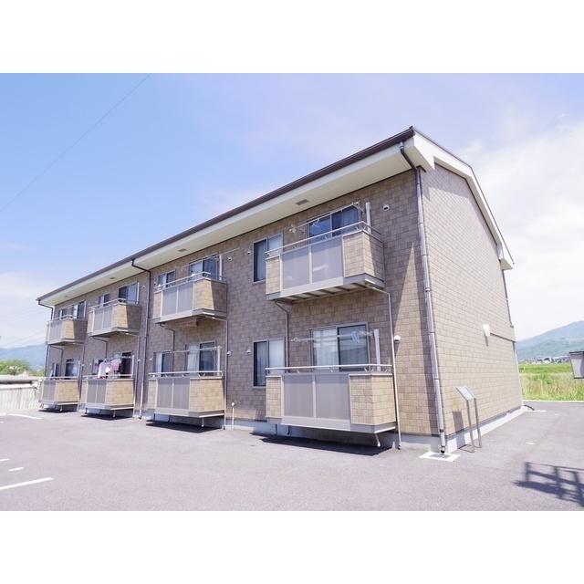 しなの鉄道 信濃国分寺駅(徒歩39分)