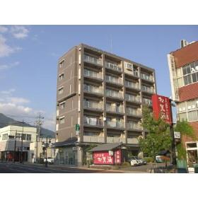 長野県上田市中央3丁目2LDK