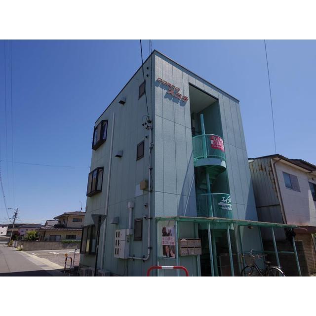 しなの鉄道 信濃国分寺駅(徒歩21分)