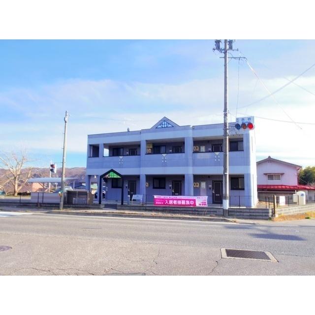 しなの鉄道 滋野駅(徒歩20分)