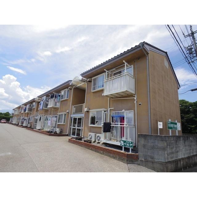 小海線 三岡駅(徒歩43分)