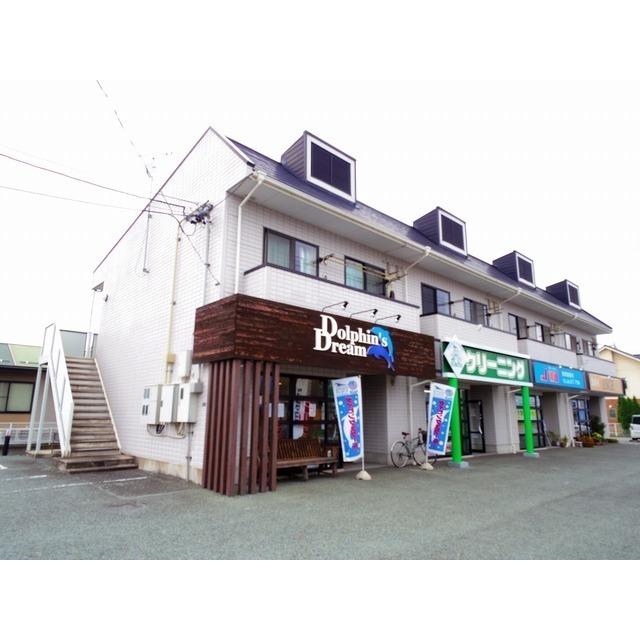 しなの鉄道北しなの 北長野駅(徒歩31分)