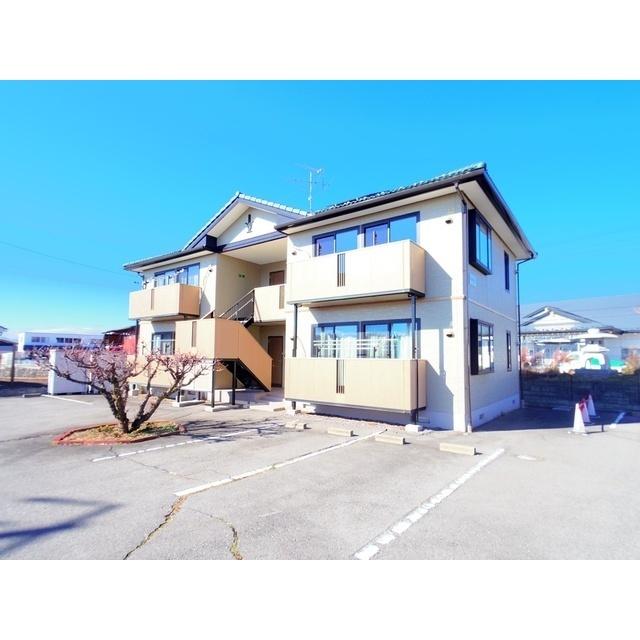 しなの鉄道 田中駅(徒歩20分)