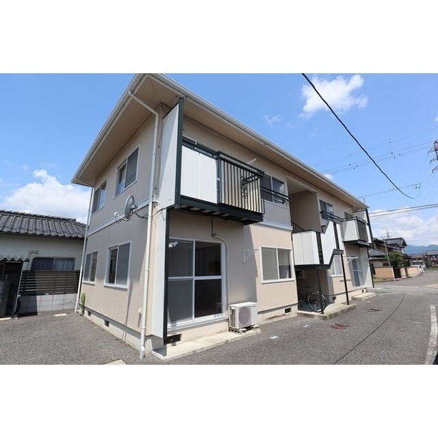 篠ノ井線 篠ノ井駅(徒歩20分)