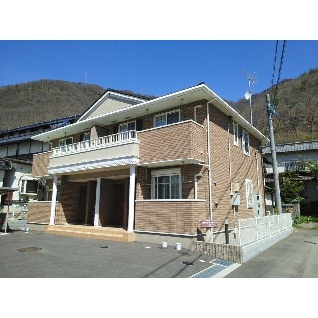 上田電鉄別所線 赤坂上駅(徒歩54分)