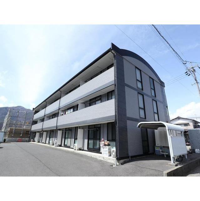 しなの鉄道 戸倉駅(徒歩17分)