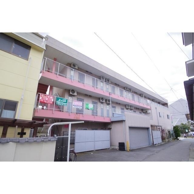 長野県上田市中央2丁目1K