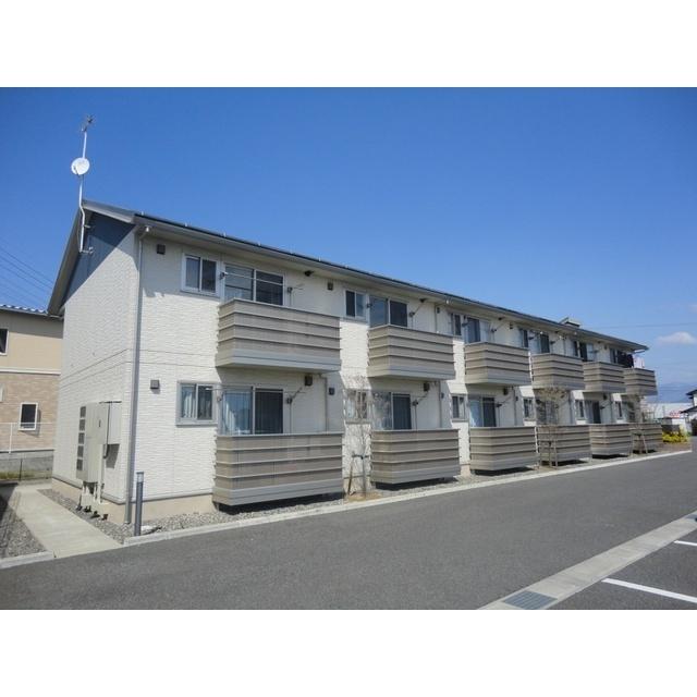 信越本線 川中島駅(徒歩29分)、篠ノ井線 川中島駅(徒歩29分)