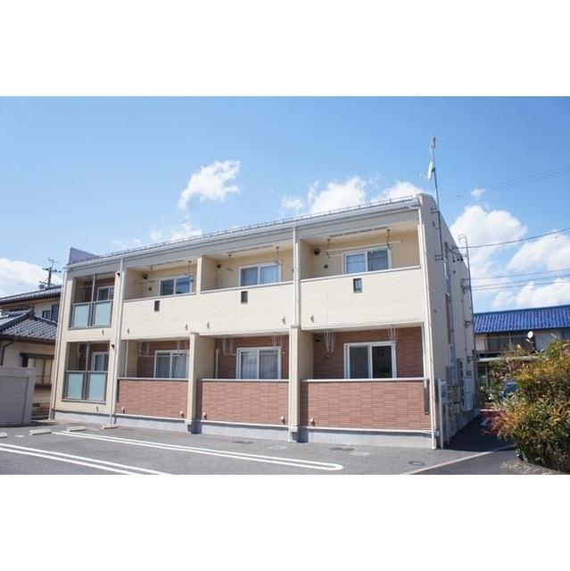 長野県長野市大豆島2017−51LDK
