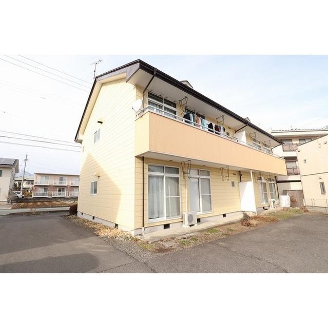 信越本線 北長野駅(徒歩10分)
