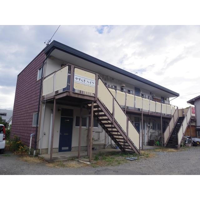 しなの鉄道 上田駅(バス10分 ・秋和保育園前停、 徒歩3分)