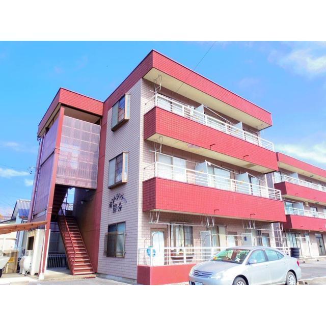 長野県上田市国分1K