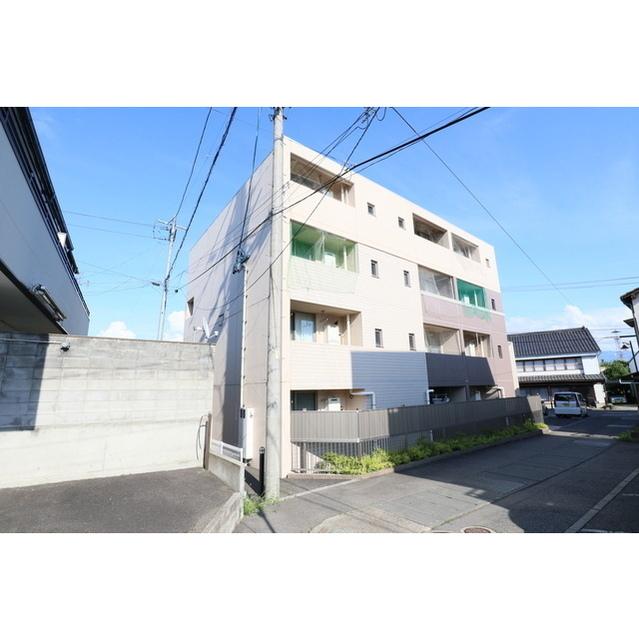 しなの鉄道北しなの 北長野駅(徒歩20分)