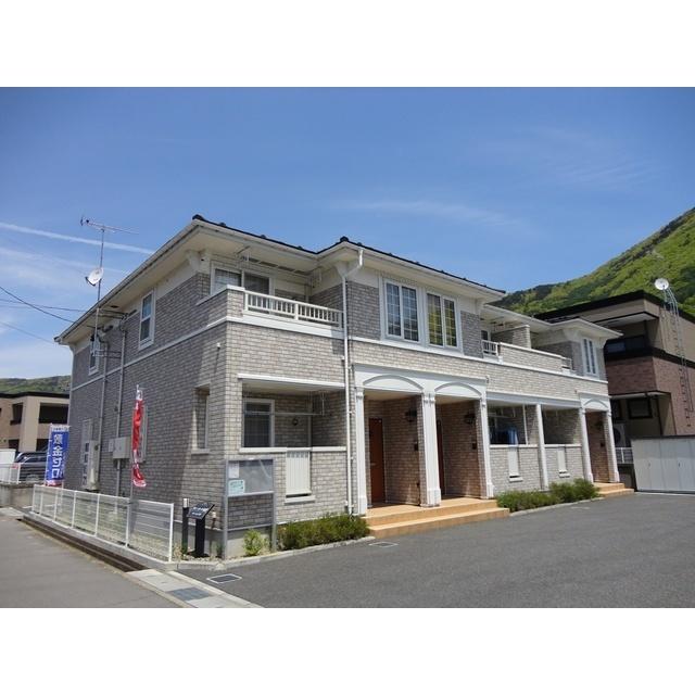 しなの鉄道 戸倉駅(徒歩13分)