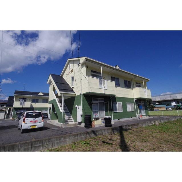 しなの鉄道 屋代駅(徒歩16分)