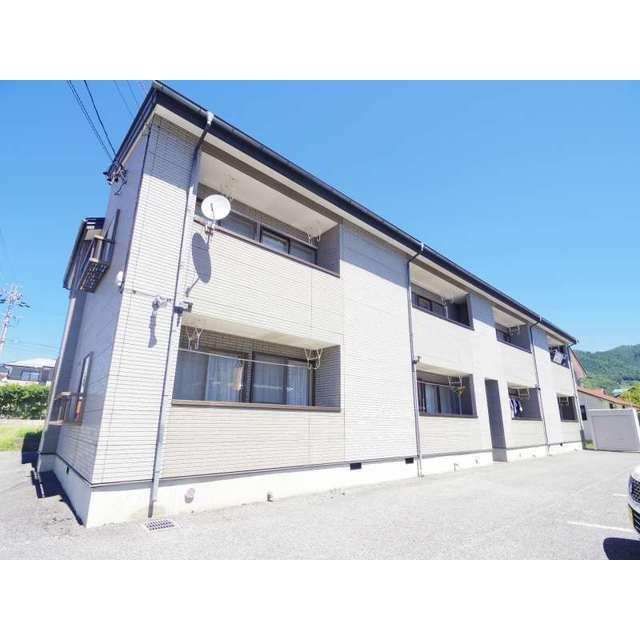長野電鉄長野線 信州中野駅(徒歩18分)