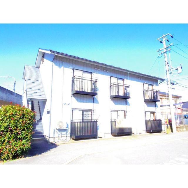 しなの鉄道 信濃国分寺駅(徒歩8分)