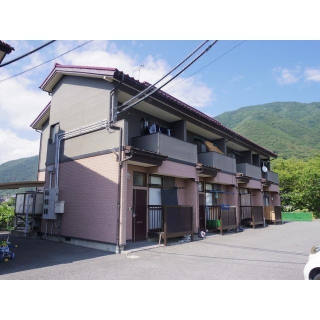 しなの鉄道 坂城駅(徒歩35分)