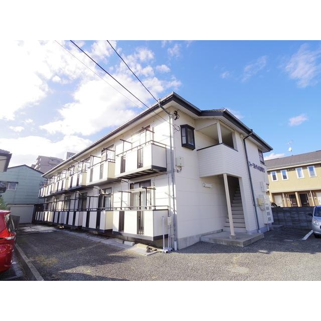長野県長野市東和田1K