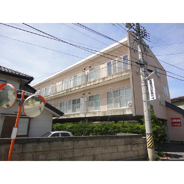 長野電鉄長野線 信州中野駅(徒歩10分)