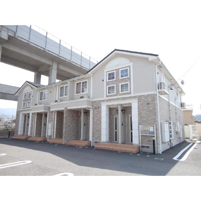 しなの鉄道 屋代駅(徒歩10分)