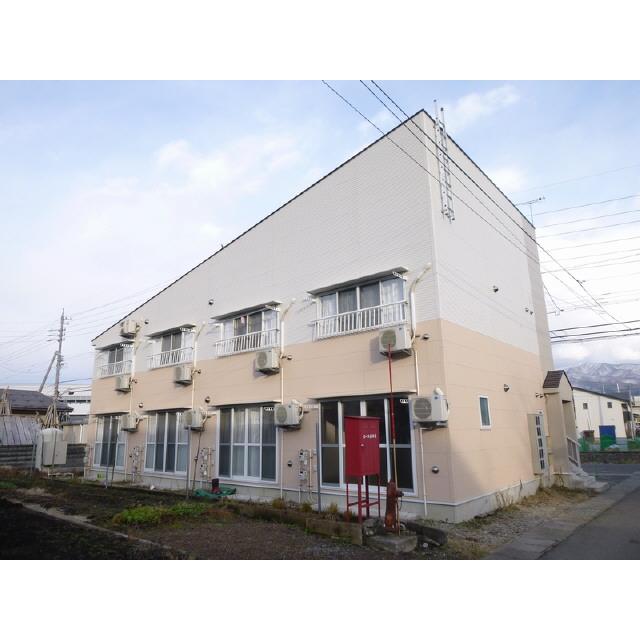飯山線 飯山駅(徒歩8分)