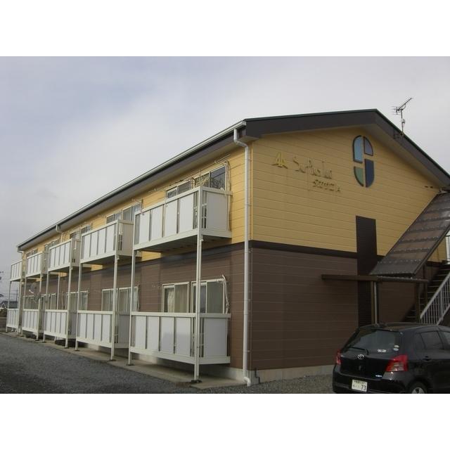 小海線 三岡駅(徒歩29分)