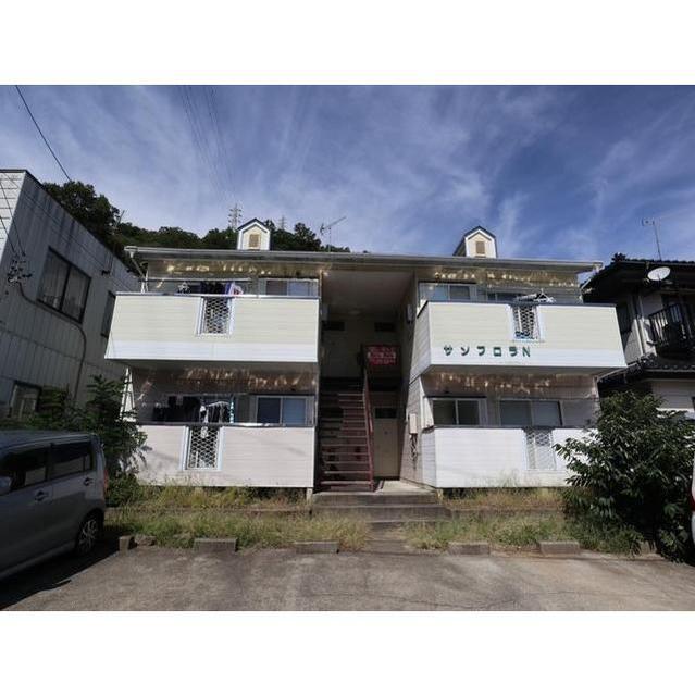 篠ノ井線 稲荷山駅(徒歩34分)