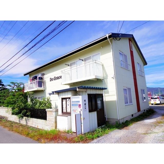 上田電鉄別所線 舞田駅(徒歩11分)