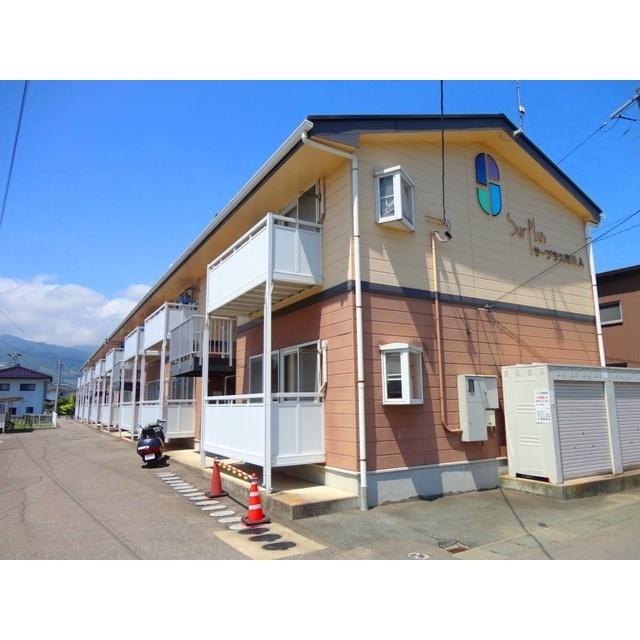 しなの鉄道 屋代高校前駅(徒歩45分)