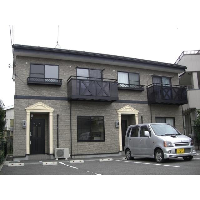 信越本線 川中島駅(徒歩43分)