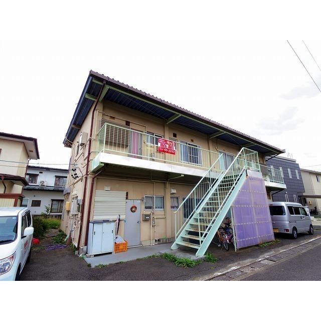 しなの鉄道北しなの 北長野駅(徒歩22分)