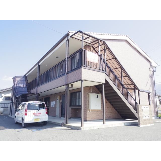 長野電鉄長野線 日野駅(徒歩13分)