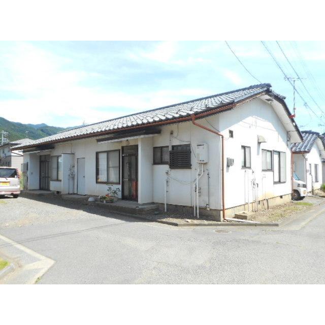 長野電鉄長野線 延徳駅(徒歩26分)
