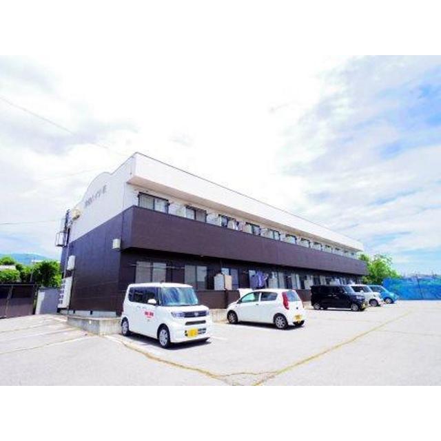 しなの鉄道 田中駅(徒歩45分)