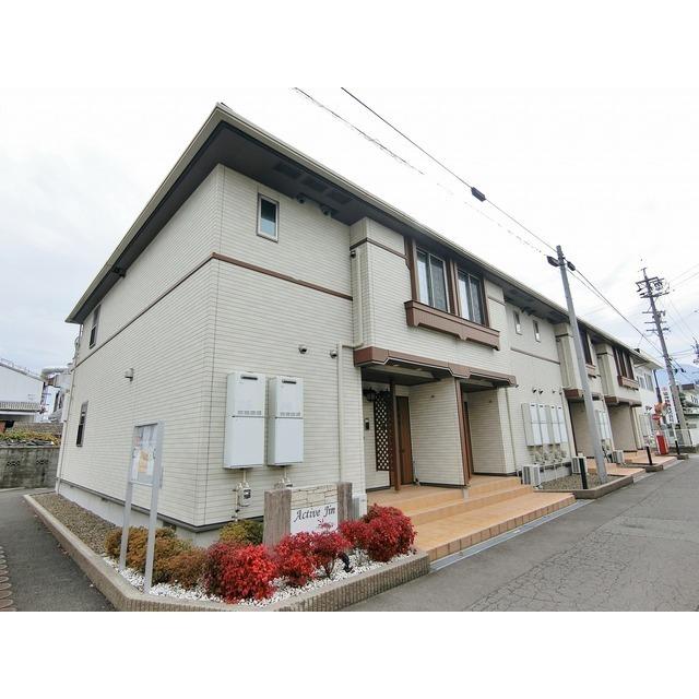 しなの鉄道 千曲駅(徒歩9分)