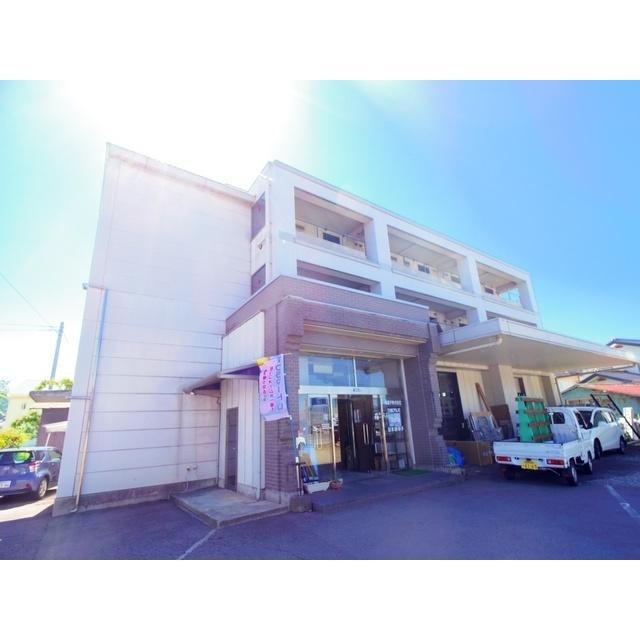 上田電鉄別所線 城下駅(徒歩11分)