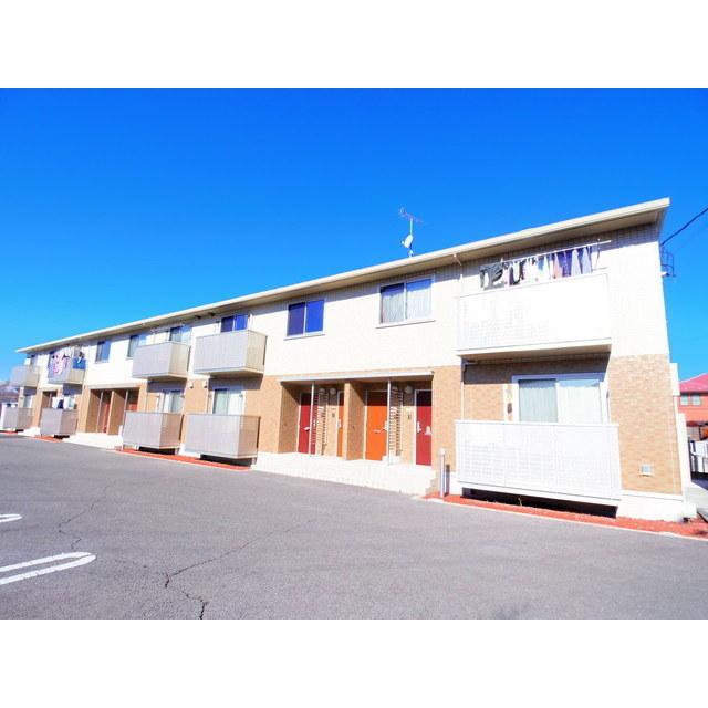 しなの鉄道 大屋駅(徒歩30分)