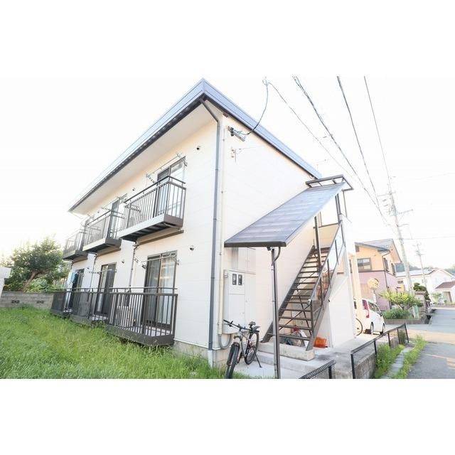 長野県長野市上駒沢1R