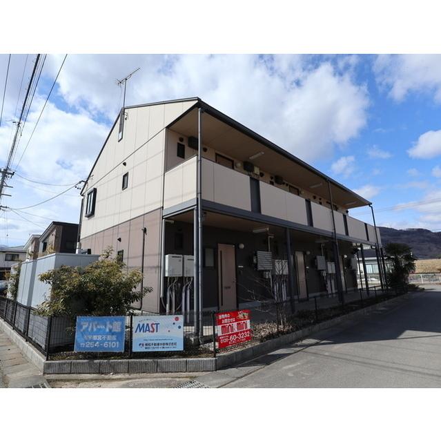 しなの鉄道 屋代駅(徒歩18分)