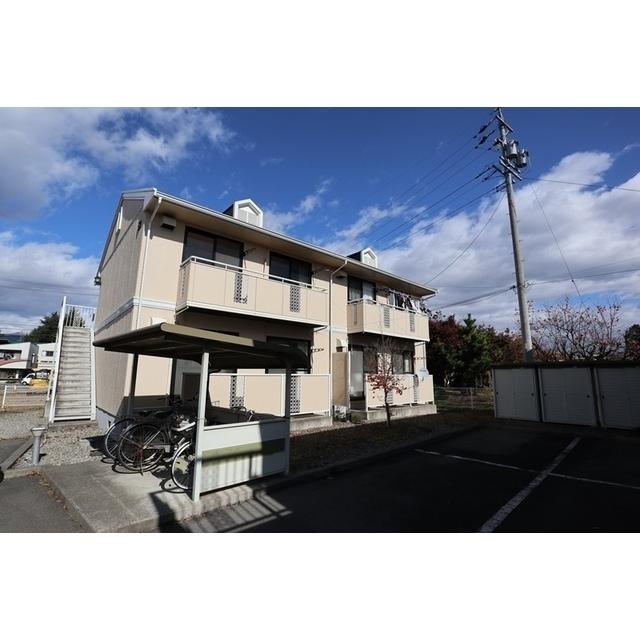篠ノ井線 篠ノ井駅(徒歩36分)