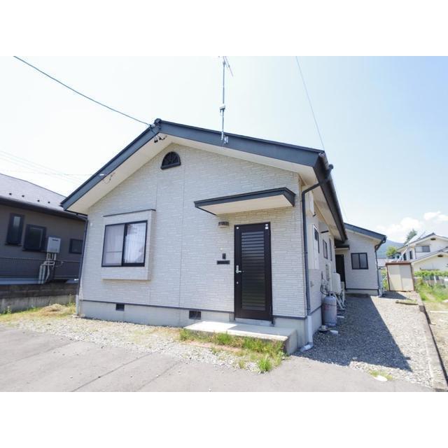 上田電鉄別所線 八木沢駅(徒歩5分)