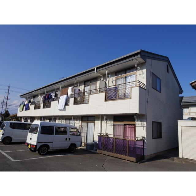 長野電鉄長野線 須坂駅(徒歩4分)