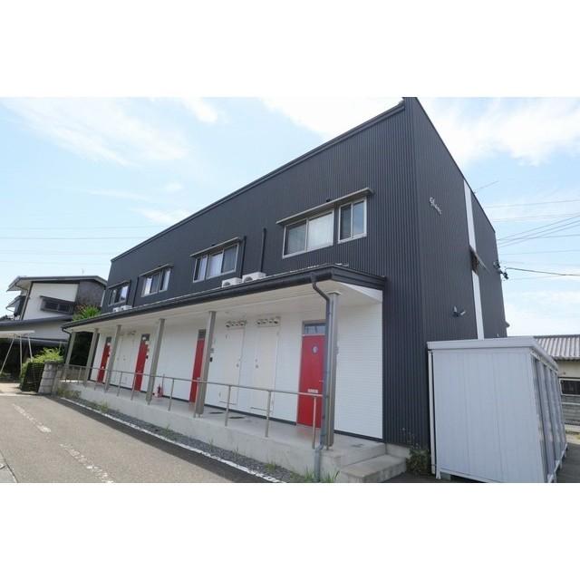 長野電鉄長野線 朝陽駅(徒歩14分)