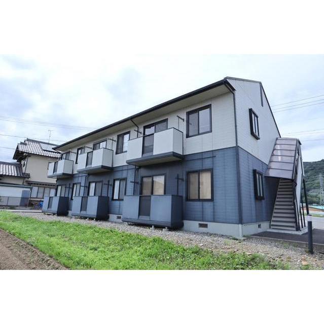篠ノ井線 稲荷山駅(徒歩40分)