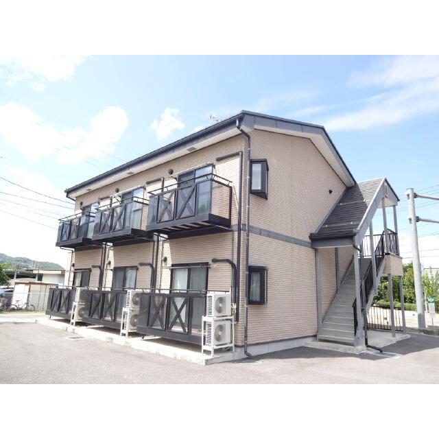 しなの鉄道 信濃国分寺駅(徒歩40分)