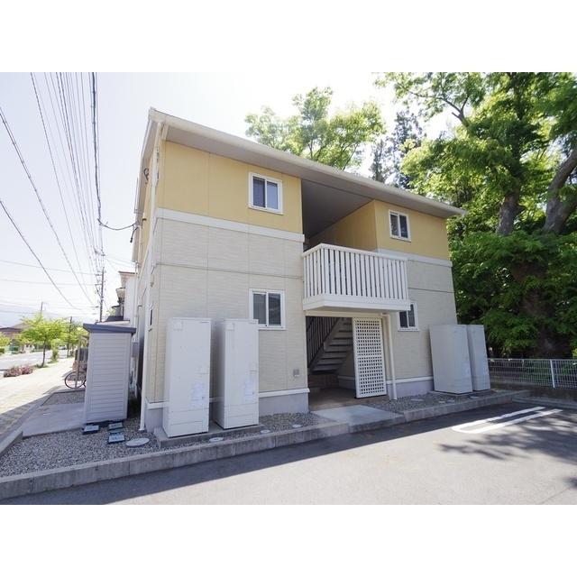長野県上田市中央北2丁目7−281LDK