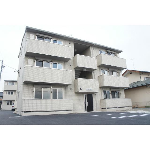長野電鉄長野線 市役所前駅(徒歩42分)